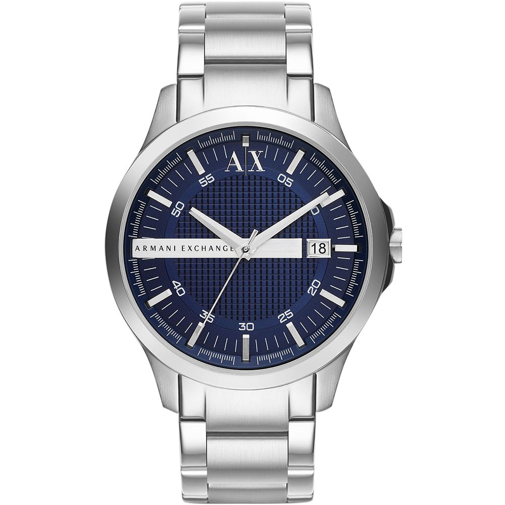 Relgio Armani Exchange Ax Ax2132 1an Grife Relgios Fossil Breaker Stainless Steel Watch Fs 5049