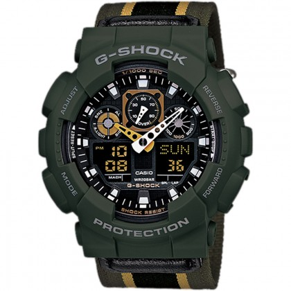 relogio-Casio G-Shock-GA-100MC-3ADR-31