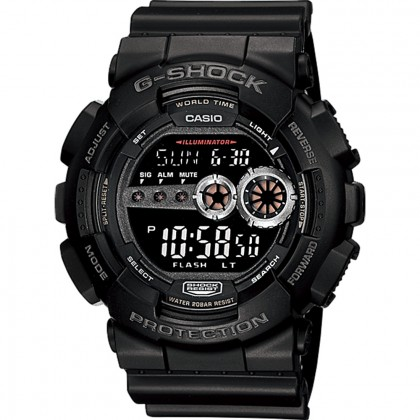 relogio-Casio G-Shock-GD-100-1BDR-31