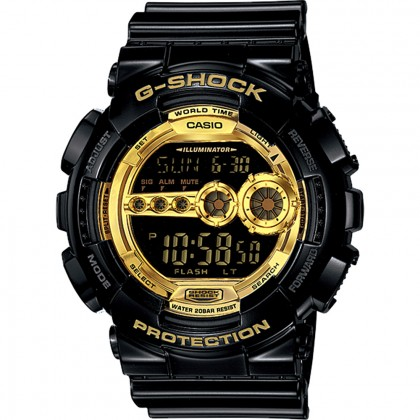relogio-Casio G-Shock-GD-100GB-1DR-31