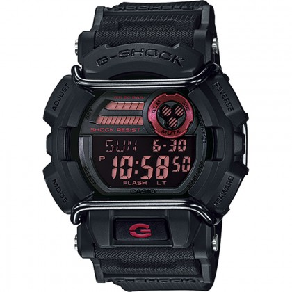 relogio-Casio G-Shock-GD-400-1DR-31