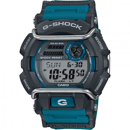 relogio-Casio G-Shock-GD-400-2DR-31