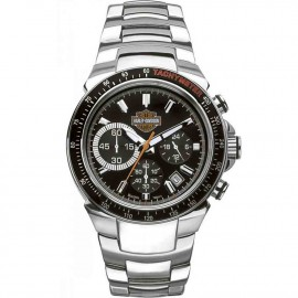 Relógio Harley Davidson Chronograph WH30288T