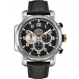 Relógio Harley Davidson Chronograph WH30555T